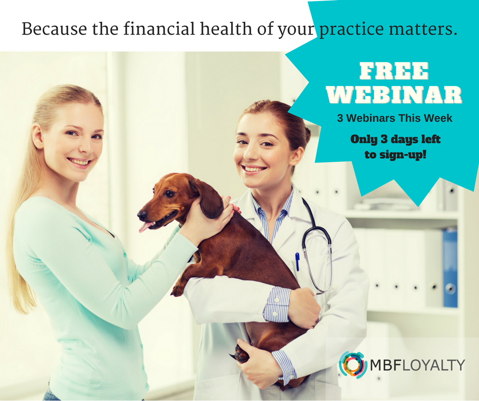 Because the financial health of your practice matters.1